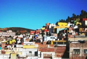 Zacatecas foto Michael Swigart