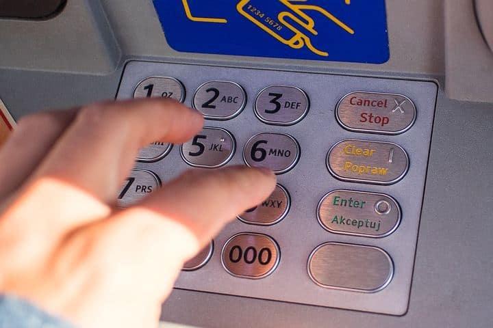 Cajero automático en Viena era usado para estafar.