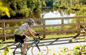 bici en laurentinas 01