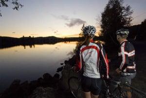 bici en laurentinas 13