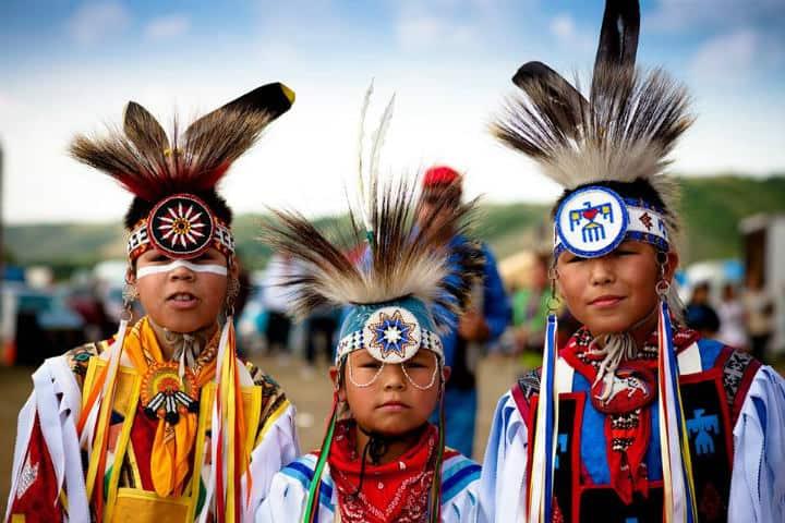 canada aborigenes