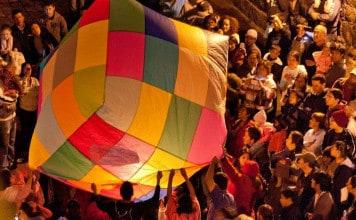 portada globos de cantoya patzcuaro