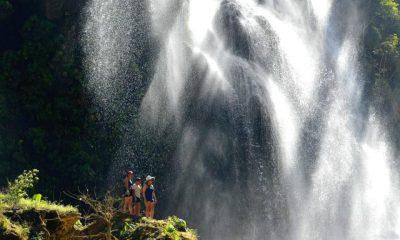 El Aguacero Chiapas