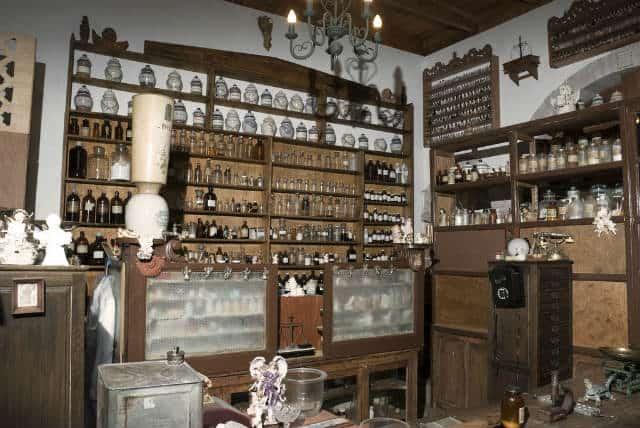 zacatecas farmacia