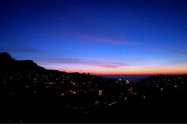 Lugares de México donde observar cielos maravillosos. Foto Archivo
