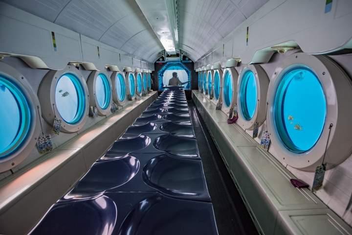 Price travel Foto: Submarino Atlantis en Cozumel