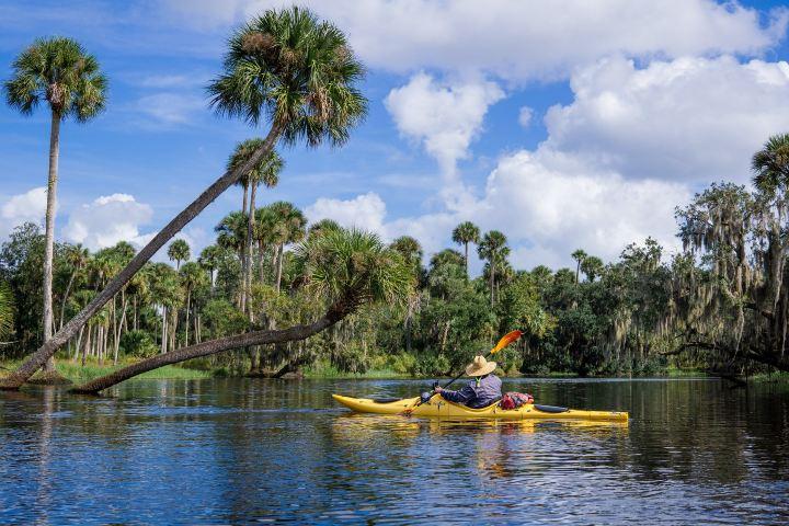 Pakayak Foto: Pakayak el kayak portable
