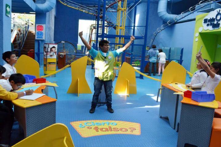 Blog Sección amarilla Foto: Vacaciones de verano para niños