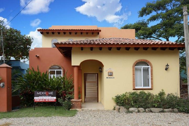 Casa San Pancho. Foto: Dorsett Photography