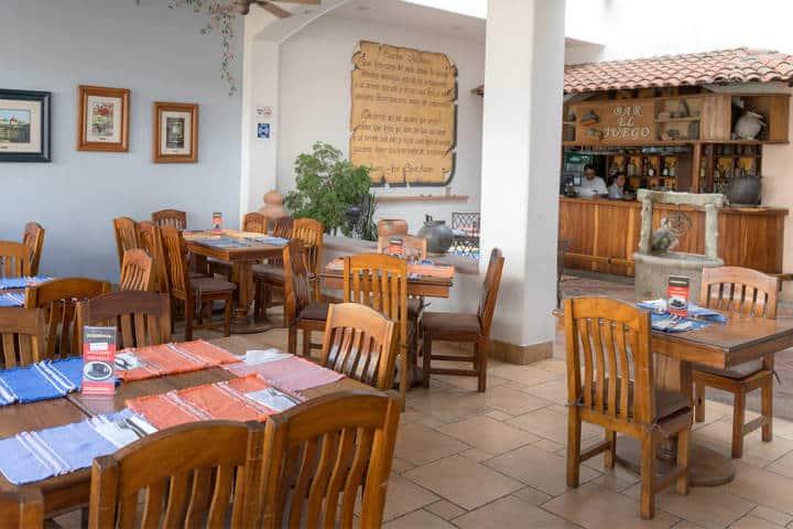 El sabor de Oaxaca, Huatulco.Foto.Marco Beteta.8