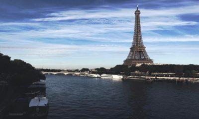 Hotel flotante. Portada París Imagen. Edgar Soto