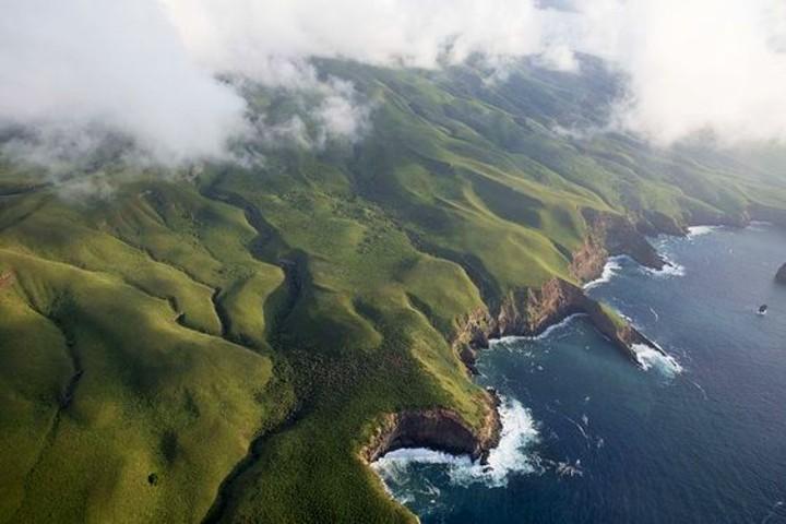 Isla de Revillagigedo en Colima. Foto Pinterest.