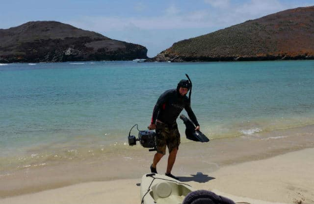Islas Revillagigedo Socorro