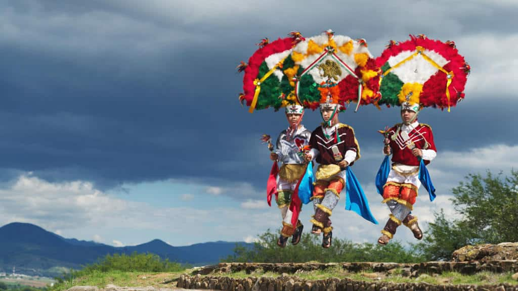 Oaxaca guelaguetza 2016 el souvenir