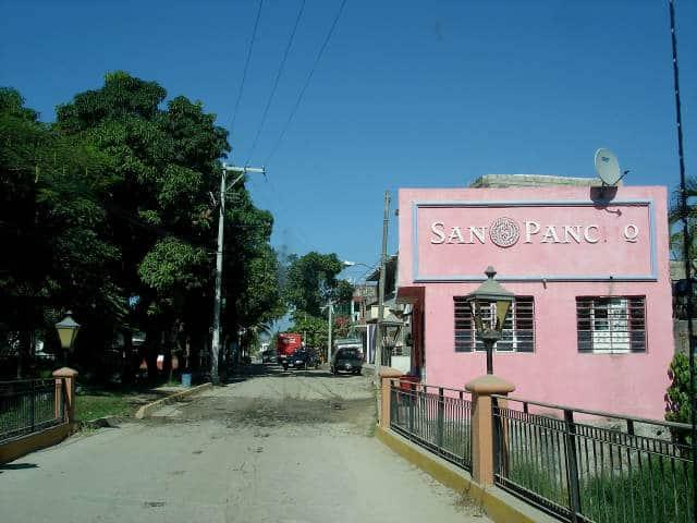 San Pancho Riviera Nayarit 1