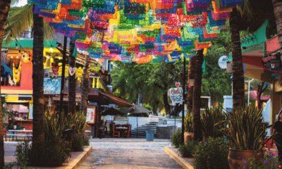 San pancho en Nayarit. Foto: Vallarta Lifestyles