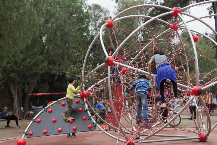 Time Out México Foto: Vacaciones de verano para niños
