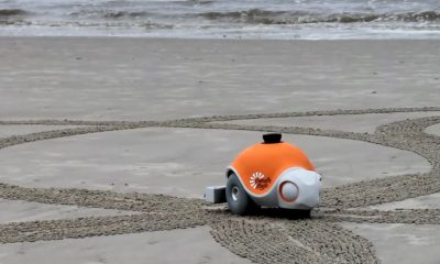 beachbot disney