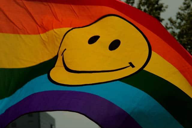 cdmx gay happy face
