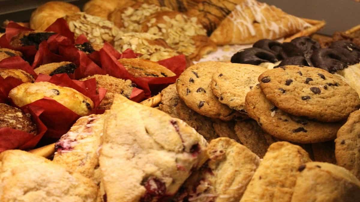 Pan Dulce Tradicional FOTO: FOOD & WINE