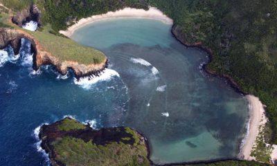 Patrimonio UNESCO Isla de Revillagigedo en Colima