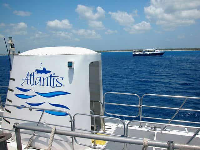 submarino atlantis cozumel 03