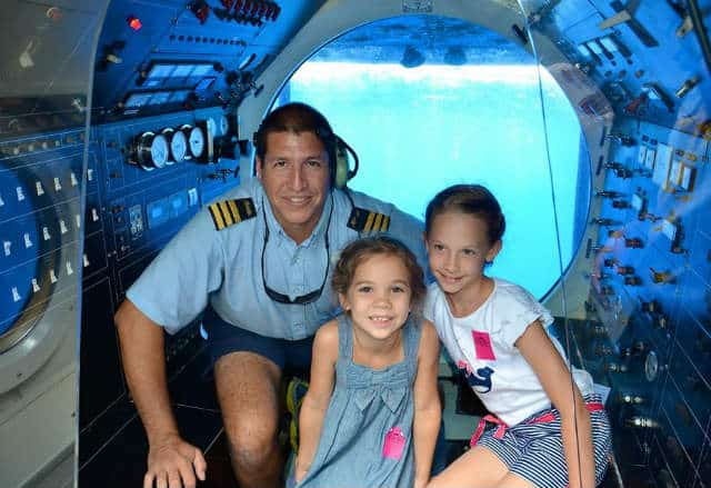submarino atlantis cozumel 15