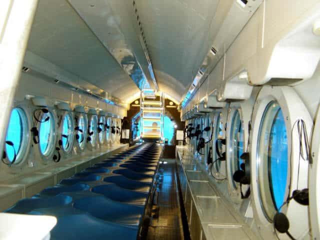 submarino atlantis cozumel 18