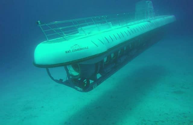 submarino atlantis cozumel 24