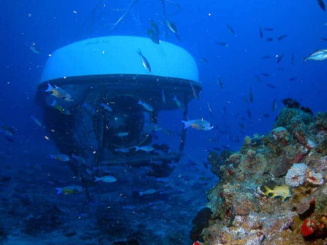 submarino atlantis cozumel 25
