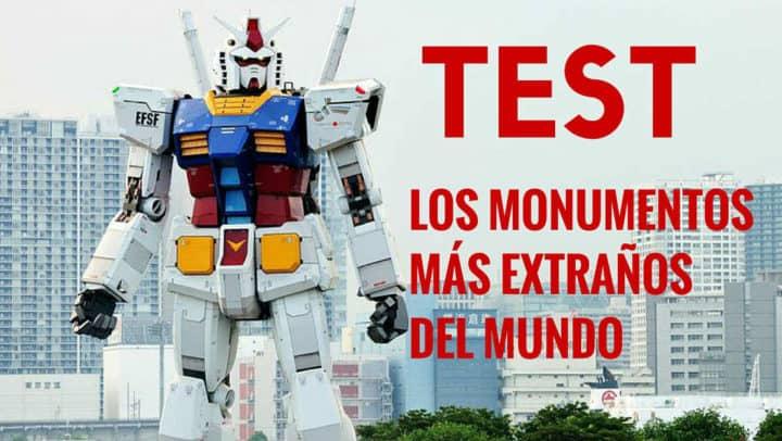 test monumentos