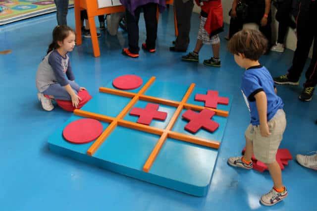 Papalote museo del niño. Foto: Archivo