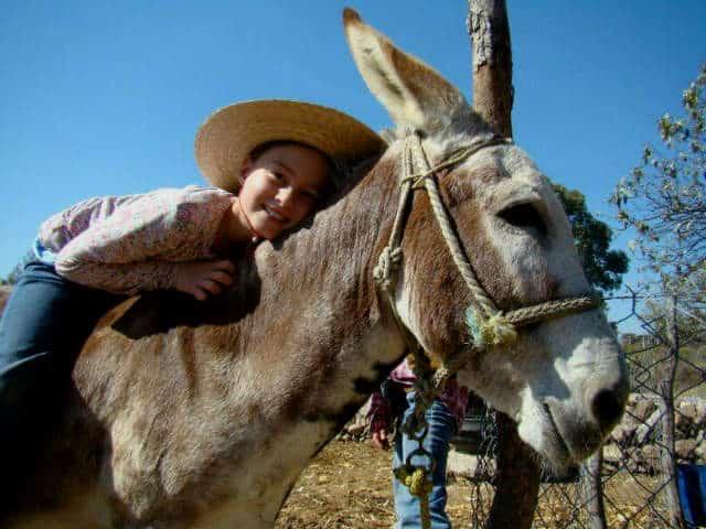 verano niños en San Miguel. Foto: Archivo