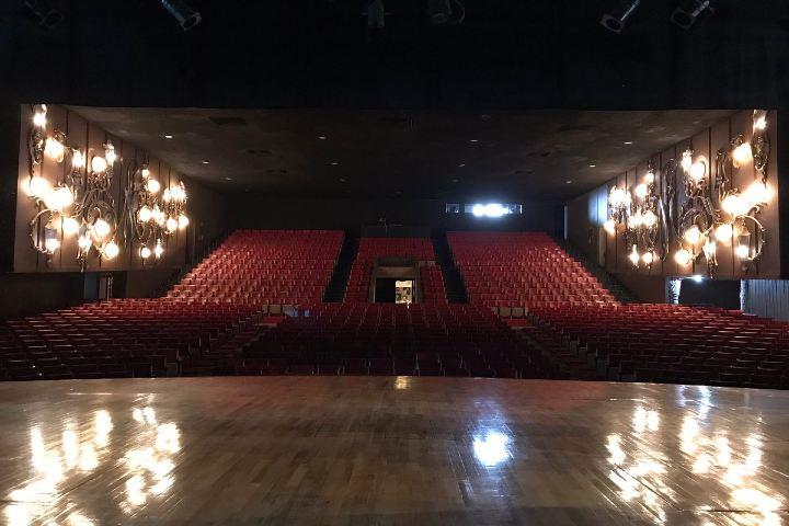 Goliiive Foto: Teatro Manolo Fabregas