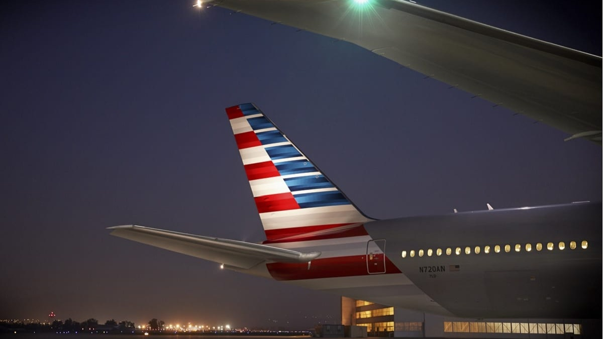 American-Airlines. Foto por Forbes Staff
