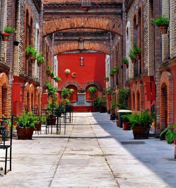 Colonia San Rafael Foto: Privada Roja