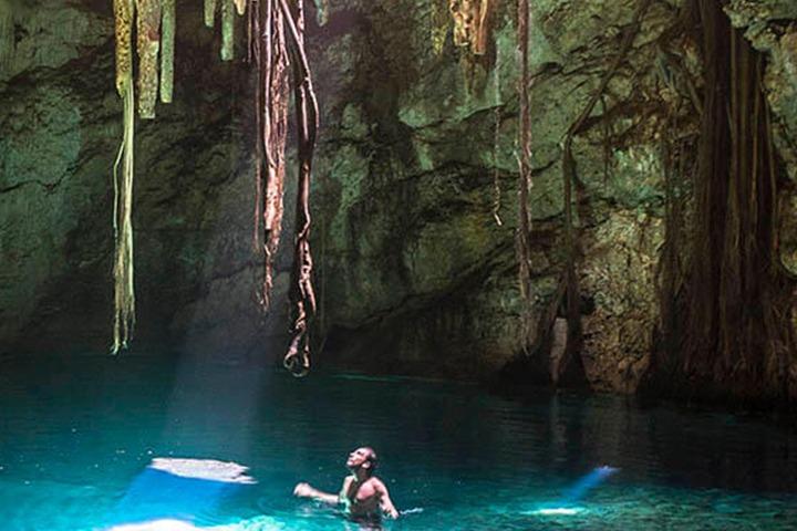 Cenotes-cuzama. Foto de Tips para tu viaje