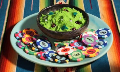 Cómo hacer un guacamole. Foto PES