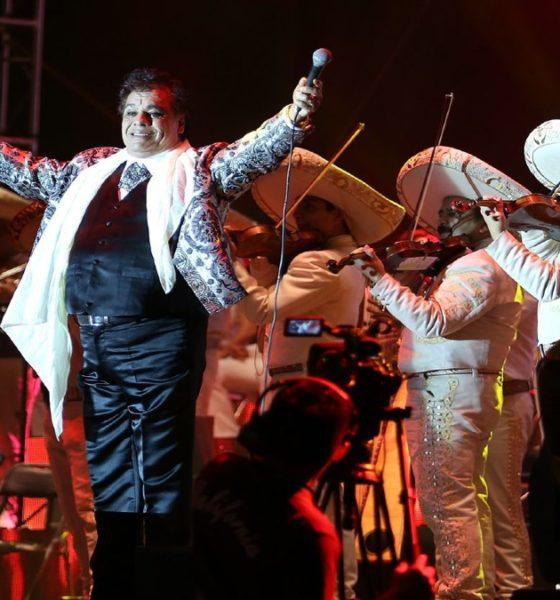 Dallas Morning News Foto:DESTINOS EN CANCIONES DE JUAN GABRIEL