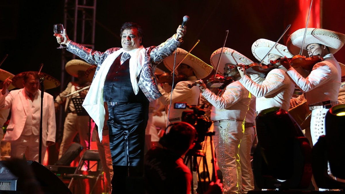Dallas Morning News Foto:DESTINOS EN CANCIONES DE JUAN GABRIEL