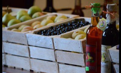 Feria de la pera. El Souvenir