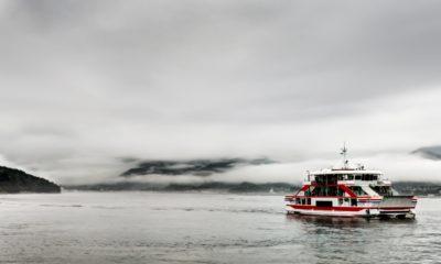 Ferry portada