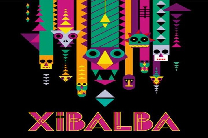 Festival Xibalba en Morelos. Foto Mehaceruido.
