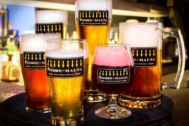 Cerveceros de MéxicoFoto: Fiebre de Malta