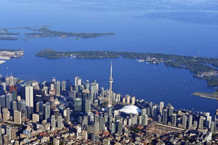 Toronto. Foto Laura Pontiggia