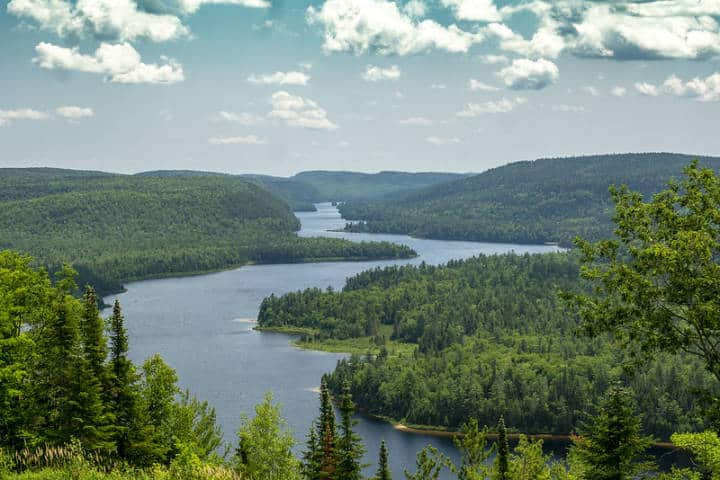 Quebec. Foto Michel Marie