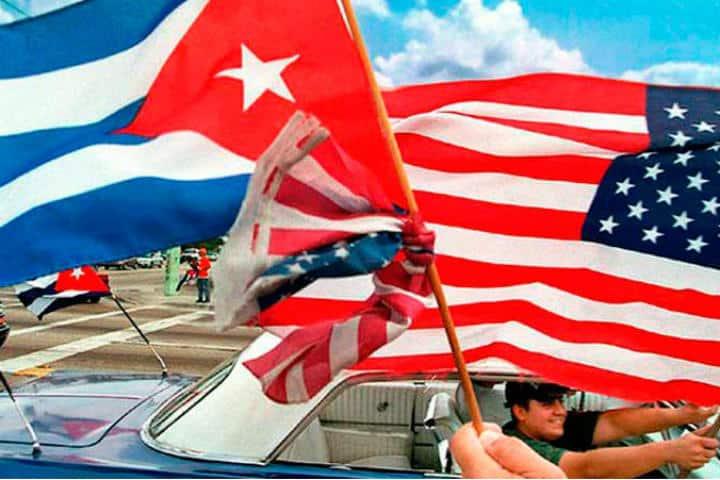 Inician los vuelos comerciales entre USA y Cuba.Foto.República.1