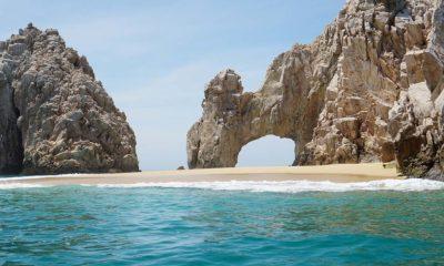 Portada Baja California. Foto. Salvador Navarro Maldonado