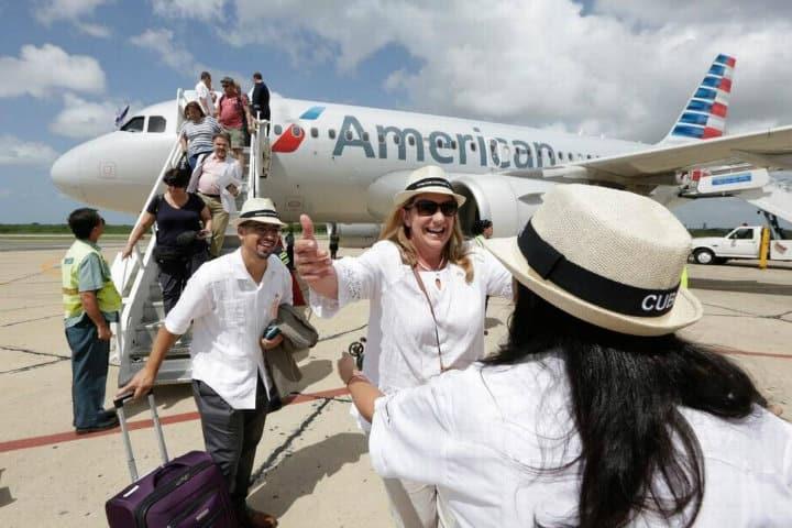 Vuelos a Cuba.Foto.El Nuevo Herald.3