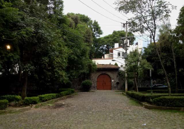 calle Rio Magdalena cdmx 10